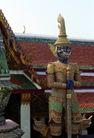 泰国风情0077,泰国风情,世界风光,神将 守卫 抱剑