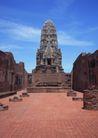 泰国风情0078,泰国风情,世界风光,神殿 祭坛 朝天