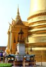 泰国风情0096,泰国风情,世界风光,陵墓 游人 参观