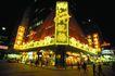 亚洲旅游0048,亚洲旅游,世界风光,招牌 夜市 灯光