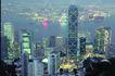 亚洲旅游0050,亚洲旅游,世界风光,城市 高楼 河岸