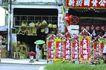 亚洲旅游0056,亚洲旅游,世界风光,小卖部 竹制 工艺品