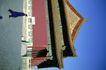 亚洲旅游0072,亚洲旅游,世界风光,清宫 深红 外墙