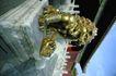 亚洲旅游0075,亚洲旅游,世界风光,铜狮 守护 宫殿