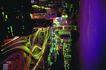 亚洲旅游0087,亚洲旅游,世界风光,夜景 灯光 照耀