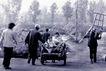 中国民间风情0191,中国民间风情,世界风光,耕田工具 一家老小 板车