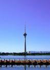 中国名胜0127,中国名胜,世界风光,对比 差别 水上世界 水上游览 世界名胜