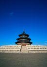 中国名胜0137,中国名胜,世界风光,天坛