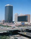 中国名胜0152,中国名胜,世界风光,现代交通 车辆 城市