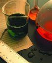 医学治疗0057,医学治疗,医学医药,配方 烧杯 半杯