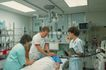治疗护理0102,治疗护理,医学医药,医生  护士  抢救病人