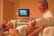 治疗护理0116,治疗护理,医学医药,妇女 医生 胎儿