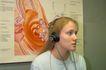 治疗护理0117,治疗护理,医学医药,耳朵 耳机 图片