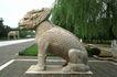 中国雕刻0044,中国雕刻,中华图片,狮子 狮子座 公园
