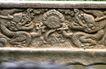 中国雕刻0045,中国雕刻,中华图片,雕像 石雕 墙