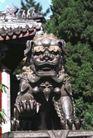 中国雕刻0082,中国雕刻,中华图片,狮子 形象 展示