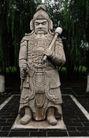 中国雕刻0097,中国雕刻,中华图片,将军 雕塑 名胜