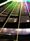 抽象设计0267,抽象设计,抽象, 图案 键盘 光线