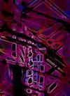 抽象设计0276,抽象设计,抽象,晶片 多边形 抽象