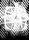抽象设计0280,抽象设计,抽象,光影 黑白 镂空