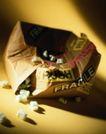 抽象物品0124,抽象物品,抽象,纸箱 纸盒 挤扁 洒落 零乱