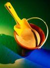 抽象物品0126,抽象物品,抽象,勺子 油漆 喷绘 涂料 液体
