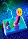 抽象物品0165,抽象物品,抽象,游戏 摇杆  电线