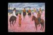 欧洲名画0039,欧洲名画,艺术,骑马 动物 交通工具