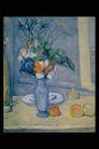 欧洲名画0061,欧洲名画,艺术,桌面 水果 花瓶