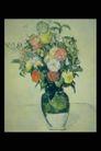 欧洲名画0079,欧洲名画,艺术,鲜花 描绘 印象