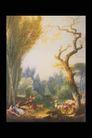 欧洲名画0088,欧洲名画,艺术,外国 自然 图画