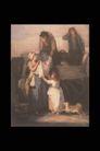 人物油画0086,人物油画,艺术,展现 生活 态度