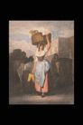 人物油画0087,人物油画,艺术,劳作 劳动者 人物