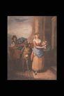 人物油画0090,人物油画,艺术,框图 艺术 人物