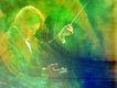 音乐幻想0019,音乐幻想,艺术,海浪 振奋 指挥家 全心投入 激情