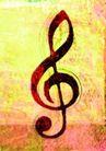 音乐幻想0028,音乐幻想,艺术,音乐 艺术 符号