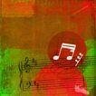 音乐幻想0039,音乐幻想,艺术,符号 五线谱 谱曲