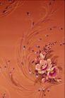 中华刺绣0005,中华刺绣,艺术,花芯 绽放 荒草 回旋 花蕾