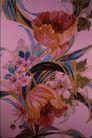 中华刺绣0012,中华刺绣,艺术,大红 大紫 俗锈 品味 花丛