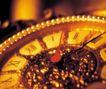 时间金钱0003,时间金钱,商业金融,挂钟 环珠 时间