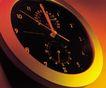 时间金钱0024,时间金钱,商业金融,挂钟 秒针 数字