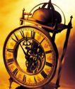时间金钱0025,时间金钱,商业金融,摆钟 金钱 装饰