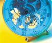 时间金钱0033,时间金钱,商业金融,时针 分针 闹钟