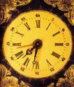 时间金钱0034,时间金钱,商业金融,图案 素材 秒针