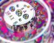 电子艺术0072,电子艺术,科技,元件 金属 光泽
