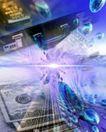 通讯剪影0227,通讯剪影,科技,鼠标 纸钞
