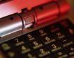 通讯剪影0235,通讯剪影,科技,计算器 数字 计算