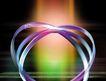 科技创意0066,科技创意,科技,光环 光线 光晕