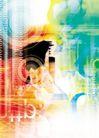 科技创意0072,科技创意,科技,创意 背景 图画