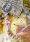合成网络0019,合成网络,科技,美元 书写 支票